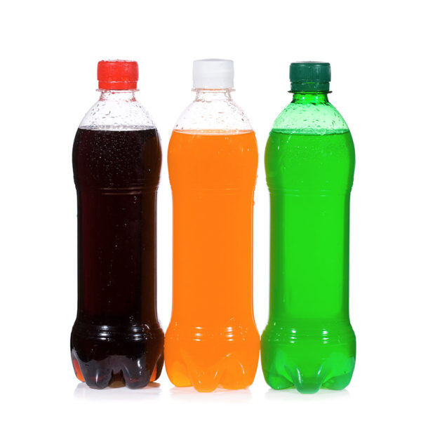 Soft Drinks & Carbonated Drinks